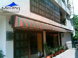Industrial Awning Awnings And Canopies Manufacturers In Delhi India