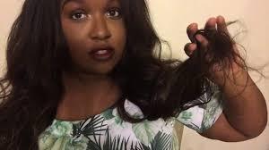 Aliexpress Com Hair Extensions by Aliexpress Glary Hair 1 Week Review Aliexpress Clip In Hair