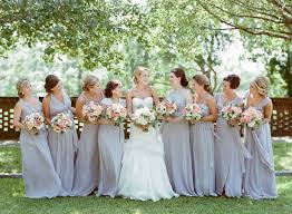 joanna august bridesmaid dresses joanna august real weddings silver bells photo by
