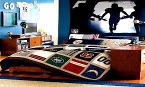 Childrens Bedroom Borders Stickers Nfl Chairs At Costco Office Chair Spray Painted Mural For