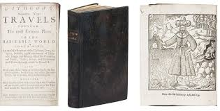 Ottoman Empire Laws Detailed Observations Of In The Ottoman Empire And