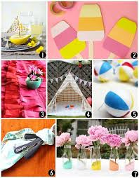 Diy Summer Decorations For Home 40 Best Diy Images On Pinterest Projects Home And Diy