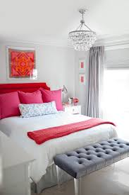 Bedroom With Grey Curtains Decor Chic Bedroom Ideas With A Smart Contemporary Feel Grey Curtains