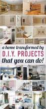 Diy Home Decorating Projects Best 25 Affordable Home Decor Ideas On Pinterest House