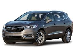 2015 Buick Enclave Premium Awd Road Test Review The Car Magazine by Buick Enclave Consumer Reports