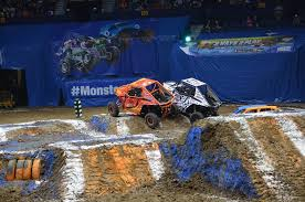 monster truck show dayton ohio blog archives