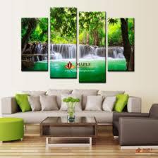 Wall Decors Online Shopping Canvas Piece Green Wall Art Online Canvas Piece Green Wall Art