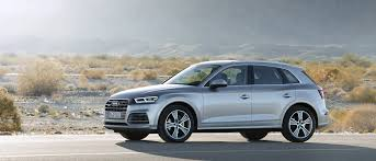 Audi Q5 New Design - audi digital illustrated intro u2013 the new audi q5