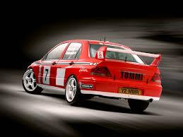 mitsubishi evo 7 2001 mitsubishi lancer evolution vii wrc review supercars net