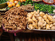 Is Ginger Root A Vegetable - ginger wikipedia