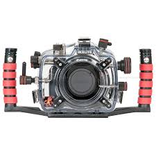 nauticam na 600d underwater housing for the canon t3i 600d