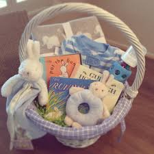 baby easter basket baby boy easter basket ideas blueberries basil