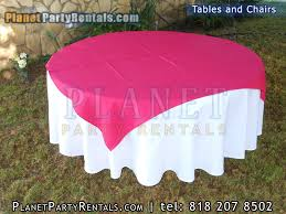 Table Runners For Round Tables Rentals Tables Chairs Chafing Dishes Tablecloths Linen Prices And