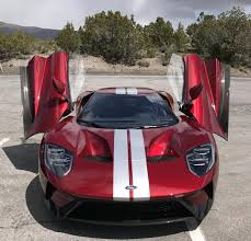 cars ford 2017 2017 ford gt liquid red new ford gt pinterest ford gt