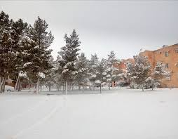 Snow In Sahara Snowfall In The Sahara Desert January 20th 2017 Snow In The