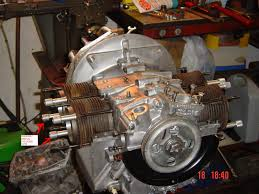 porsche 356 engine build rebuild repair