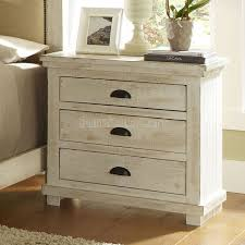 arlon antique white heavy distressed white chest of drawers