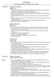 assistant controller resume samples controller resume samples velvet jobs