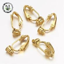 clip on earring converter buy clip on earring findings and get free shipping on aliexpress