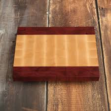 stunning end grain cutting board made from purple heart and hard maple wood end grain butcher block chopping block gallery photo gallery photo gallery photo gallery photo gallery photo