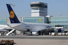 A380 Floor Plan by Lufthansa Airbus A380 To Visit Sofia For The Very First Time