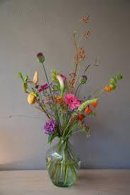 bloemschikken bloemstyling bloemen flowers portfolio boeket