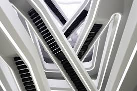 Metal Office Buildings Floor Plans by The Dominion Office Building By Zaha Hadid U2022 Design Father