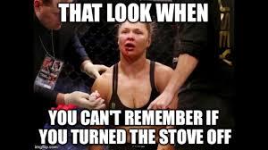 Muscle Memes - ronda rousey vs amanda nunes funniest memes the internet is a