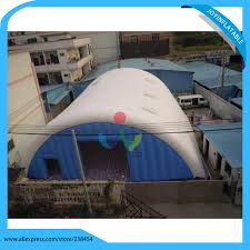 advertising inflatables tent house cheap sale in