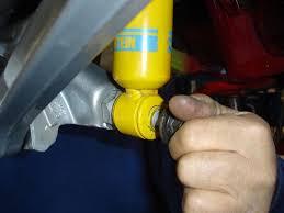 c4 corvette shocks corvette rear suspension bushing installation cc tech