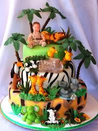 safari animal jungle theme cakes cupcakes mumbai 9 cakes