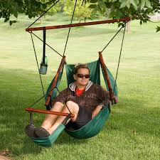 Outdoor Dream Chair The Ultimate Hanging Chair Set Of 2 Hayneedle