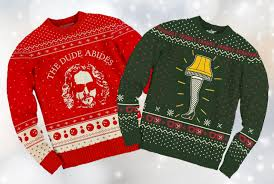 27 amazing options for your next ugly sweater party mental floss