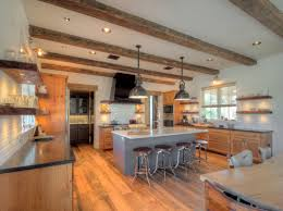 middle creek restoration kitchen by chris kaiser builder inc