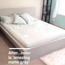 bed frame skorva bed frame ikea malm king skorva bed frame bed
