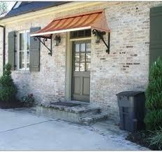 Decorative Metal Awnings Aluminum Folding Roof Decorative Metal Window Awnings For
