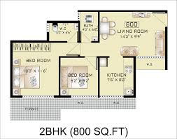 800 Square Foot House Plans Floor Plans 800 Square Feet
