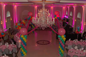 sweet 16 theme dynamite party productions event planning help for sweet 16s