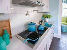 Turquoise Kitchen Island by Pick Your Favorite Kitchen Hgtv Smart Home 2017 Hgtv