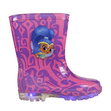 shimmer lights purple shoo shoes boots find shimmer shine products online at wunderstore