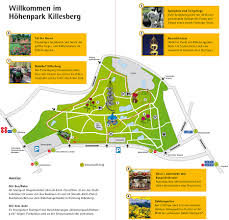 Stuttgart Germany Map by Killesbergbahn Im Hoehenpark Killesberg Museum Finder Gu