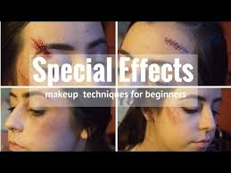 special effects makeup for beginners special effects makeup beginners makeup aquatechnics biz