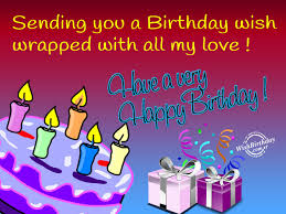 birthday wishes with gifts birthday images pictures