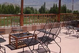 Noble House Outdoor Furniture by Hotel Nobel House U2013 Leh Ladakh