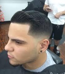 the bromans haircut menshair hair haircut hairstyle hairstylist pomade oster