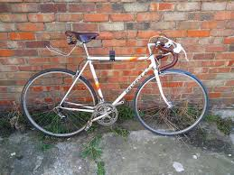 peugeot bike vintage original peugeot vintage road bike very good conditions brooks
