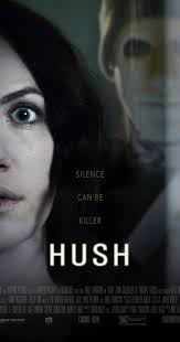 Deaf Blind Movie Hush 2016 Imdb