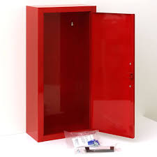 metal fire extinguisher cabinet windy city cabinet