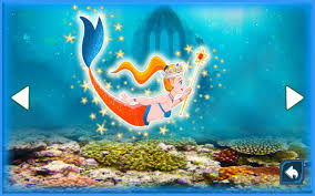 mermaid sea princess adventure android apps google play