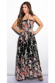 maxi kjoler lækre maxikjole fashion maxikjoler til damer til hverdag og til